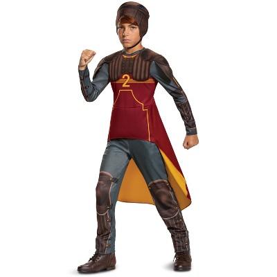Harry Potter Ron Weasley Deluxe Child Costume