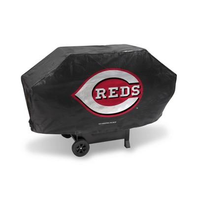 MLB Cincinnati Reds Deluxe Grill Cover
