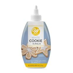 Wilton White Cookie Icing - 9oz