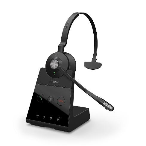 Jabra Engage 65 Mono Wireless Headset Music Headphones Target