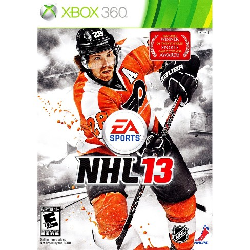 NHL 13 PRE-OWNED Xbox 360 - image 1 of 1