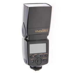 Metz M360 Flashgun with Motorised 24-105mm Zoom and Wide-Angle Diffuser for Olympus//Panasonic Cameras