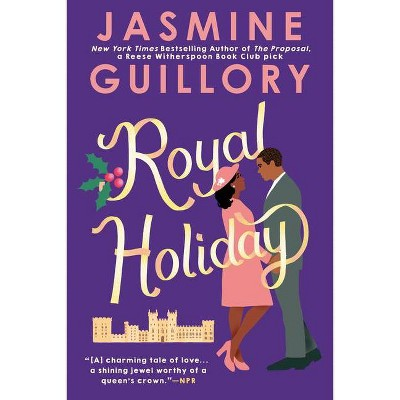 Royal Holiday - by  Jasmine Guillory