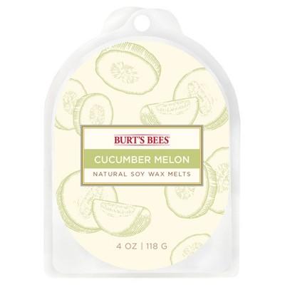 Warmer Melts Cucumber Melon 4oz - Burt's Bees®