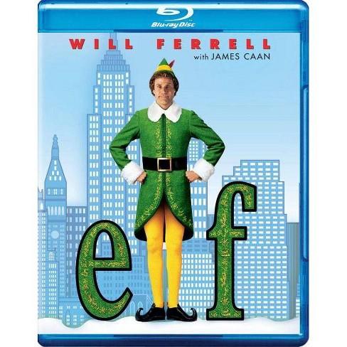 Elf - image 1 of 1