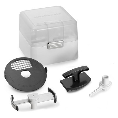 KitchenAid Food Processor Attachment Accessory Kit - KSMFPAEP