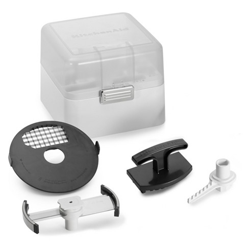 KitchenAid   Food Processor Attachment Accessory Kit - KSMFPAEP - image 1 of 3
