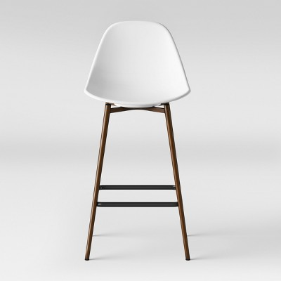 Copley Plastic Counter Height Barstool - Project 62™
