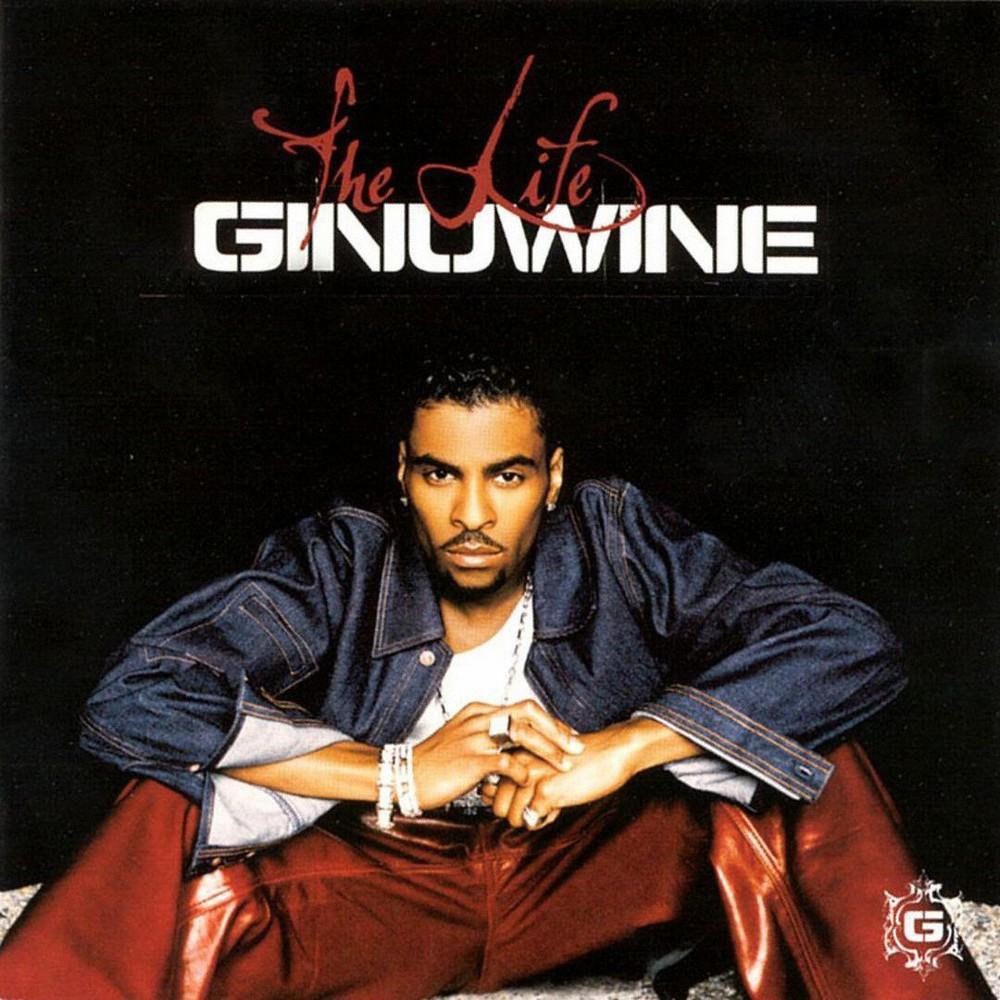 Ginuwine - Life (CD), Pop Music