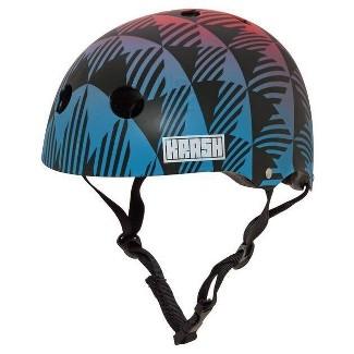 Krash!® Youth Bloc Head Bike Helmet