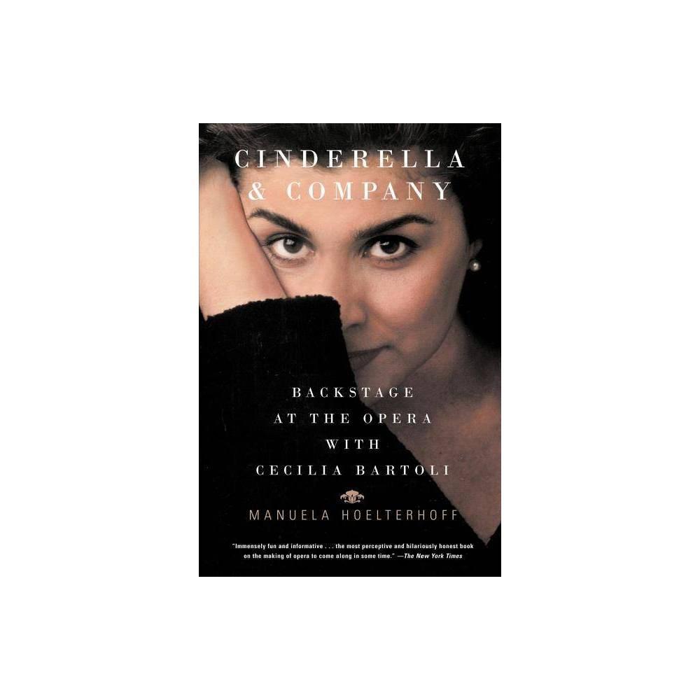 Cinderella And Company By Manuela Hoelterhoff Paperback