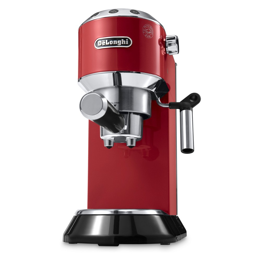 De'Longhi Dedica Espresso Machine – Red EC680R 53161549