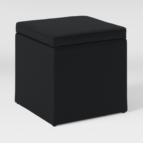 Storage Ottoman - Room Essentials™ - image 1 of 4