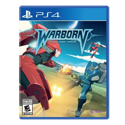 Warborn - PlayStation 4 - image 1 of 4