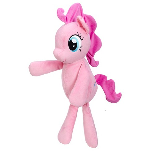 My Little Pony Friendship is Magic Pinkie Pie Huggable Plush - image 1 of 2