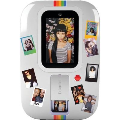 Arcade1Up Polaroid Photobooth - White