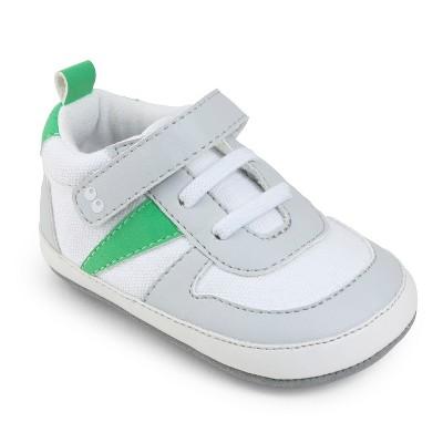 Baby Boys' Surprize by Stride Rite Doug Sneaker Mini Shoes - White 6-12M