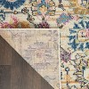 Nourison Passion PSN01 Indoor Area Rug - image 3 of 4