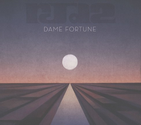 Rjd2 - Dame fortune (CD) - image 1 of 1