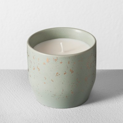 Container Candle Lavender Eucalyptus - Hearth & Hand™ with Magnolia