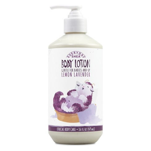 Alaffia Lemon Baby Lotion - 16oz - image 1 of 1