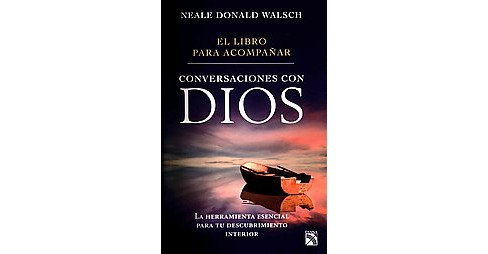 El libro para acompañar conversaciones con Dios / The Accompany Book for Conversations with God - image 1 of 1