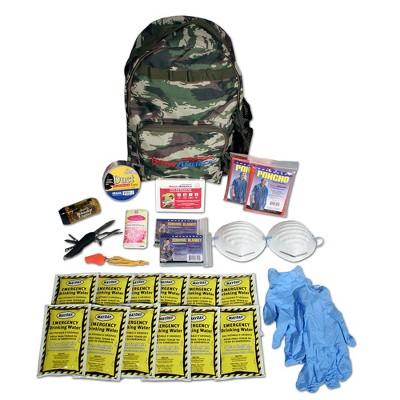 Ready America 2-Person Emergency Starter Kit