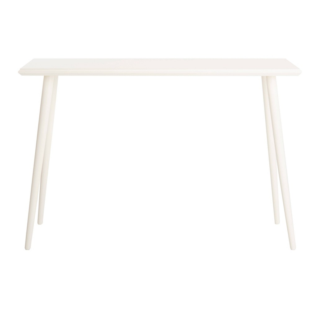 Console Tables Vintage White