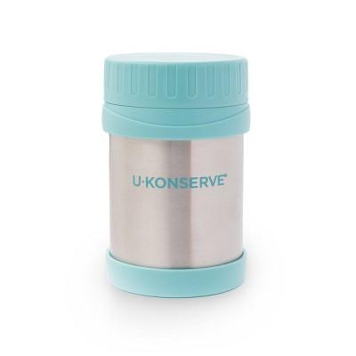 U Konserve Insulated Food Jar - Aqua