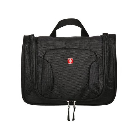 Swissgear Travel Dopp Kit Black