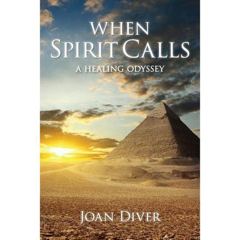 When Spirit Calls - by  Joan Diver (Paperback) - image 1 of 1