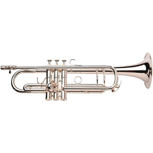 Adams A2 Selected Series Professional Bb Trumpet Silver plated