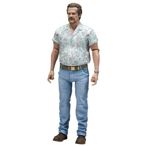 """Stranger Things Chief Hopper 7"""" Action Figure - image 1 of 4"""