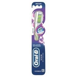 Oral-B Vivid Whitening Manual Toothbrush