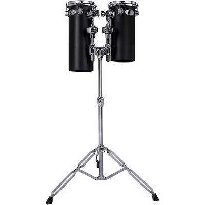"""ddrum Deccabons, Black 14 in. and 16 in. Black 14"""" & 16"""""""
