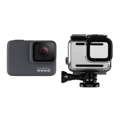GoPro HERO7 Exclusive Bundle