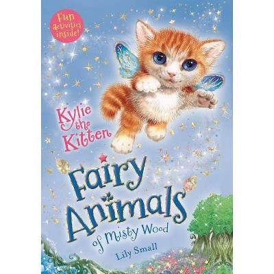 Kylie the Kitten (Paperback) (Lily Small)