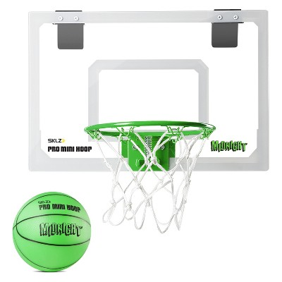 SKLZ Midnight Pro Mini Hoop