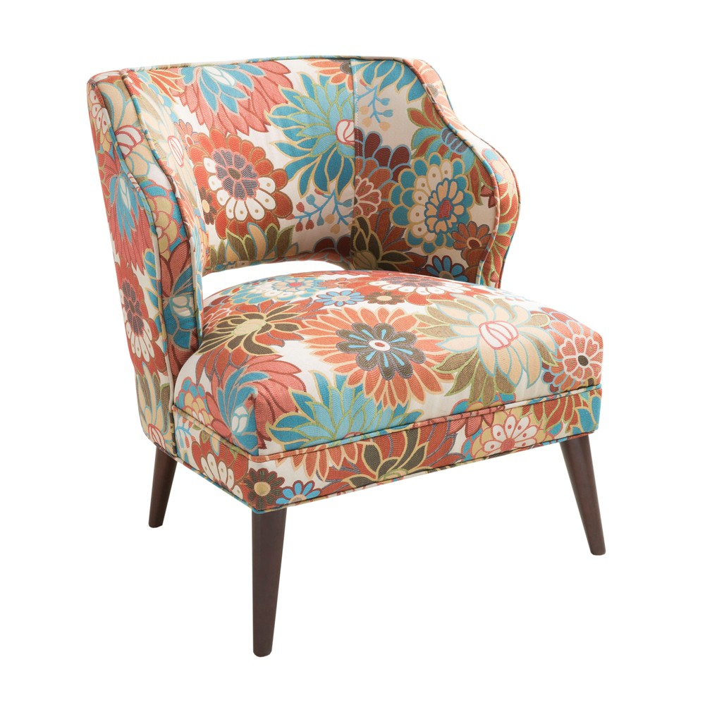 Accent Chairs, Multi-Colored