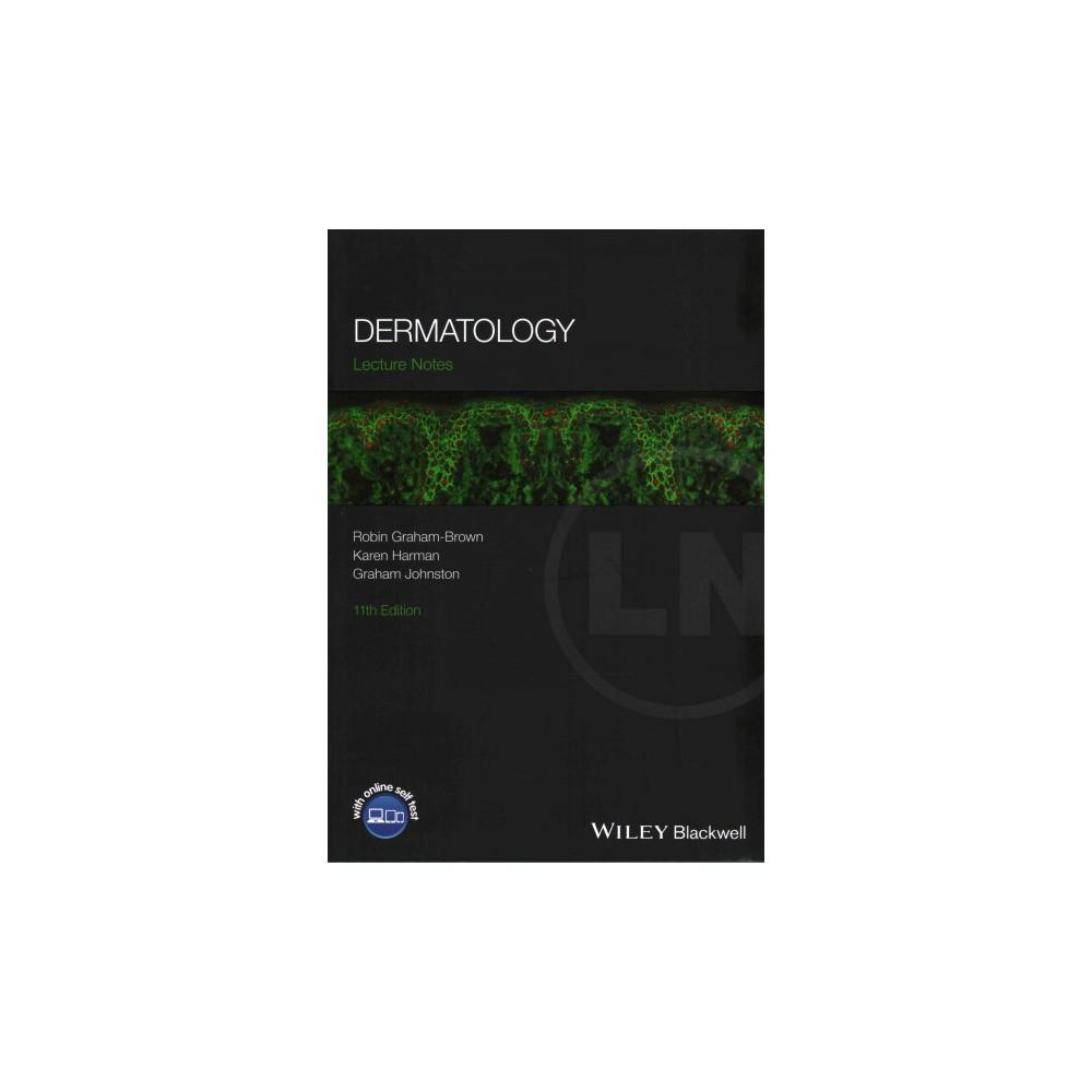 Dermatology (Paperback) (Robin Graham-Brown)