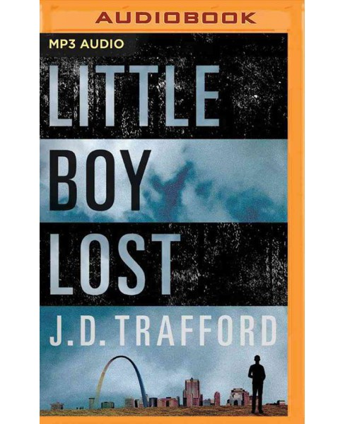 Little Boy Lost (MP3-CD) (J. D. Trafford) - image 1 of 1