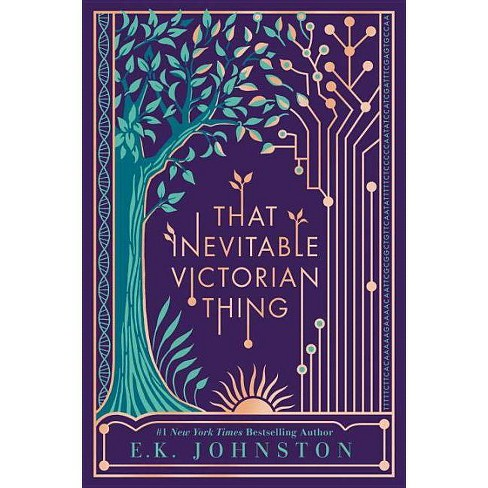 That Inevitable Victorian Thing - by  Emily Kate Johnston (Hardcover) - image 1 of 1