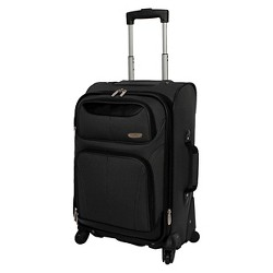 "Skyline 21"" Spinner Carry On Suitcase"