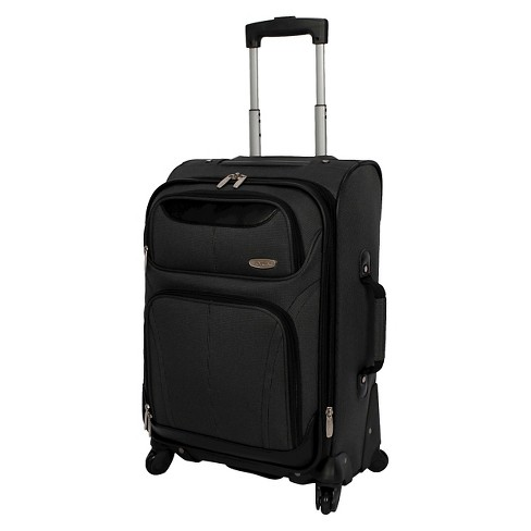 "Skyline 21"" Spinner Carry On Suitcase - image 1 of 4"
