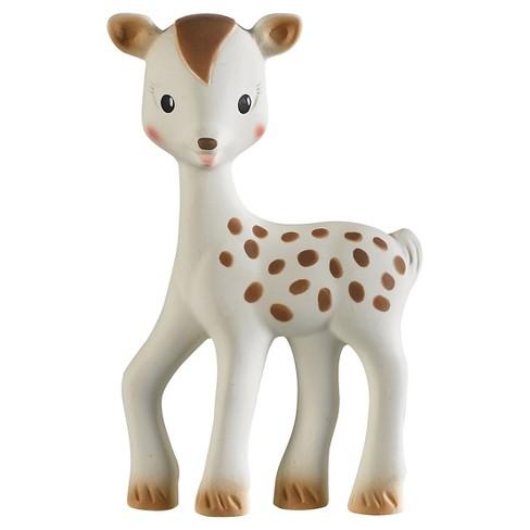 Sophie la girafe FanFan the Fawn Teether - image 1 of 1