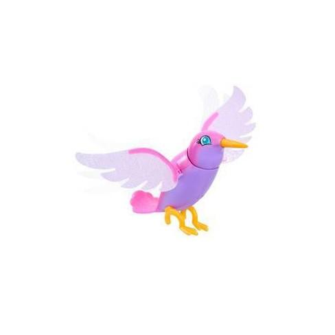 Flutter Friends - Holly - Purple Glitter - image 1 of 4