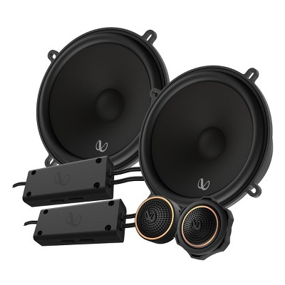 """Infinity Kappa 503CF 5-1/4"""" (133mm) Two-Way Component Speaker System"""