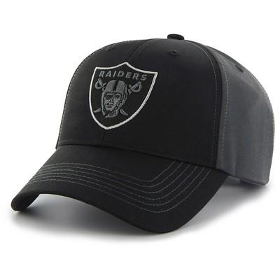NFL Oakland Raiders Blackball Cap - Fan Favorite   Target 3f06ffae66d