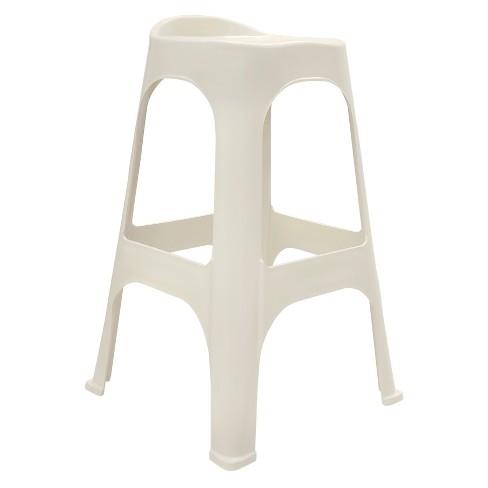 Terrific 30 Real Comfort 2 Pk Barstool White Adams Forskolin Free Trial Chair Design Images Forskolin Free Trialorg