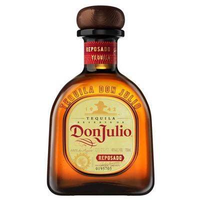 Don Julio Reposado Tequila - 750ml Bottle